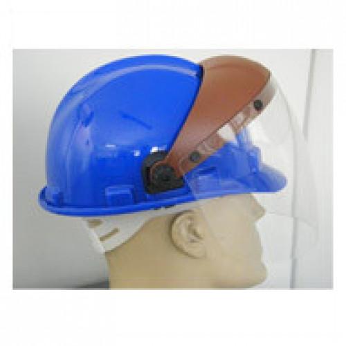 66ca102d87fce Protetor facial - VDF Equipamentos