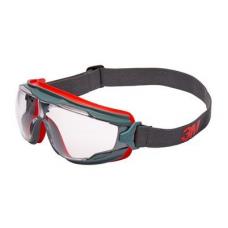 9c0a6df9c3337 CARACTERÍSTICAS  Óculos de Segurança tipo Ampla Visão modelo Fahrenheit.  Com ventilação indireta